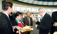 أول مشاركة للمغرب في معرض السياحة الروماني ببوخاريست