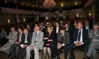 وزير الجالية أنيس بيرو يعقد لقاء مع كفاءات مغربية مقيمة بهولندا