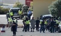 اعتقال المشتبه بهم في جريمة قتل شاب مغربي في محافظة ألميرية