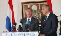 """اللوكسمبورغ تؤكد استعدادها للمساهمة في """"الارتقاء"""" بالروابط الاقتصادية بين الاتحاد الأوروبي والمغرب"""