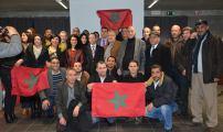روبورتاج ذكرى تقديم وثيقة الاستقلال بمالين المنظم من طرف  القنصلية المغربية بانفيرس
