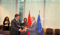 المغرب والاتحاد الأوروبي على طريق جيل جديد من اتفاقات التبادل الحر
