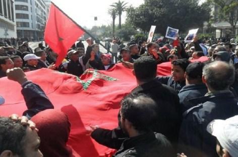 المغرب ومغاربة العالم والاعلام