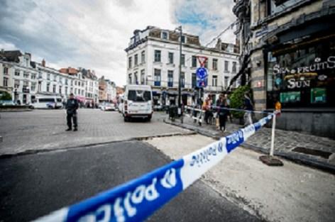 تفاصيل الهجوم على المتحف اليهودي بالعاصمة بروكسيل