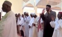أنجولا تحظر الدين الإسلامى.. وزيرة الثقافة: قررنا إغلاق المساجد