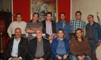 جمعية الوحدة والمواطنة  بمدينة دوسلدورف تعقد إجتماعا لمناقشة جدول اعمال السنة المقبلة