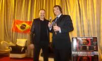 جمعية راديو فولتير تنظم النسخة الخامسة لجائزة الاسد البلجيكي
