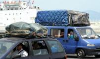 عملية عبور المهاجرين عرفت تحسنا كبيرا منذ إحداث ميناء طنجة-المتوسط