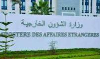 اٍطلاق النار على الحدود  المغربية  الجزائرية