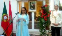 قنصلية متنقلة لفائدة المغاربة المقيمين بمدينة بورتو