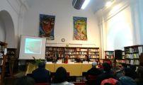 الهوية الأمازيغية تخلق الحدث بمدينة تطوان