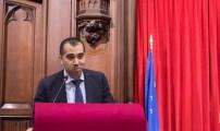 المؤسسة البنكية الرائدة < التجاري وفا بنك >فرع بلجيكا،تنجح في عقد لقاء تواصلي متميز مع الجالية المغربية المقيمة ببلجيكا.