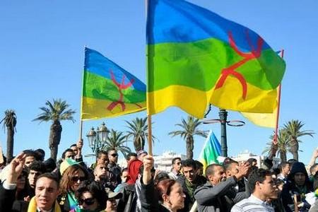 افران تحتضن المؤتمر الثامن للتجمع العالمي الأمازيغي