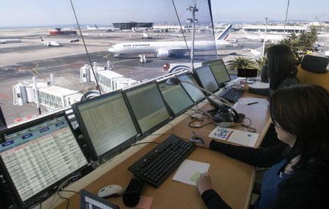 وجهة أوروبا تحتل مركز الصدارة من مجموع مسافري حركة النقل الجوي بمختلف مطارات المملكة