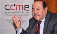 عبد الله بوصوف يتحدث عن الجهود المبذولة لنشر قيم الإسلام المعتدل.