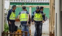 الشرطة الاسبانية تعتقل مهاجرا مغربيا  بتهمة قتل شقيقته باسبانيا