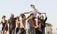 """""""قراصنة سلا"""" يتوج بجائزة الجمهور في مهرجان """"ألهاريس دو ميديتاريانو"""" بلشبونة"""