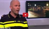 الشرطة الهولندية تكشف عن فيديو يوثق للحظة اغتيال عصابة لشاب مغربي