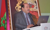كلمة الدكتور عبدالله بوصوف خلال افتتاح الدورة 13 للمهرجان الدولي للسينما والهجرة بأكادير .