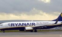 """""""ريان اير"""" تفتح خط جوي جديد من المانيا الى مطار العروي-الناظور"""