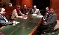 سفارة المملكة المغربية بمدريد تكذب ماتناقلته بعض المنابر الإعلامية بخصوص إقدام مهاجرمغربي على إضرام النار في جسده أمام مقرالسفارة
