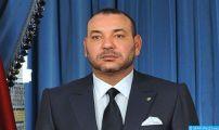 صاحب الجلالة الملك محمد السادس : خير وسيلة لمواجهة الأفكار المتطرفة هي التشبث بقيم الإسلام وبالتقاليد المغربية الأصيلة.