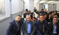 نجاح باهر للملتقى الأوروبي الثاني للإبداع و الفنون ببروكسيل.