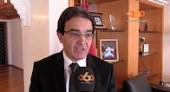 بن عتيق يرسل أول خطاب للجالية المغربية بعد تعيينه