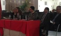 القنصلية العامة للمملكة المغربية ببروكسيل تنظم لقاء تواصلي بمناسبة اليوم العالمي للمرأة.