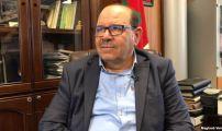 """الدكتور عبد الله بوصوف: أوروبا """"محطة انتظار"""" لمرحلة سياسية نوعية مقبلة."""