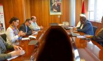 استعراض التجربتين المغربية والسودانية في تدبير قضايا المواطنين بالخارج.