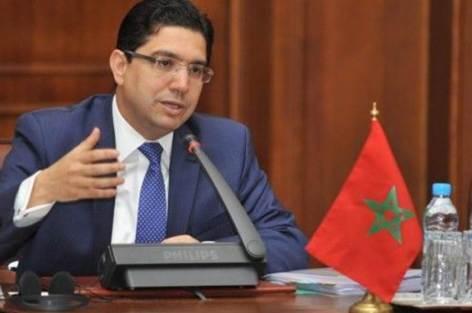 الخارجية المغربية بعد قطع العلاقة مع ايران: نملك أدلة على أن حزب الله يمول ويدرب عناصر من البوليساريو.