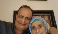 أحر التعازي و المواساة القلبية للصديق جمال ريان في فقدان والدته رحمها الله.