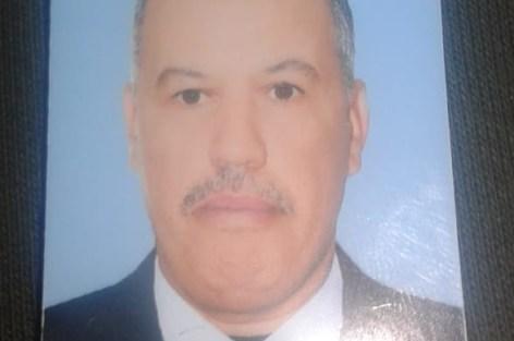 أحر التعازي و المواساة القلبية لعائلة البصيري في وفاة صديقنا العزيز خالد البصيري بالرباط.