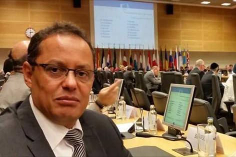 الدكتور خالد حاجي: الأمن الروحي الإسلامي في زمن الثقافة الرقمية.