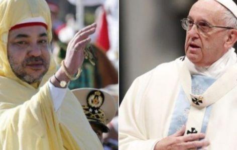 الدكتور عبد الله بوصوف:إمارة المؤمنين والكنيسة الكاثوليكية .. موعد تاريخي للدبلوماسية الدينية.