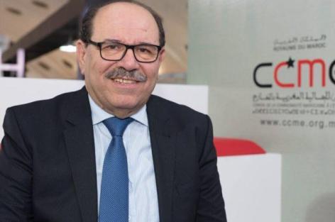 الدكتور عبد الله بوصوف يدلي بدلوه بخصوص الإستحقاقات الأوروبية المقبلة.
