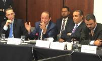 عبد القادر سلامة يشارك في أشغال اجتماع لمنتدى « فوبريل » بمكسيكو