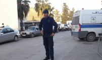 حارس الأمن الخاص يتعرض للدهس العمد داخل المستشفى الحسني بالناظور وهذه هي التفاصيل.