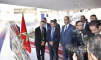 الوزير أمزازي يتفقد ميدانيا مشاريع تربوية بإقليم وزان