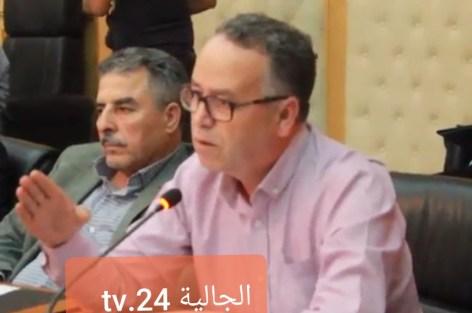 العبوضي : تنشيط ميناء بني إنصار قرار سيادي+ الفيديو