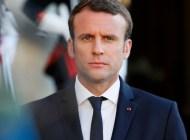 الرئيس الفرنسي يدين بشدة الهجوم على مسجد  بمدينة بايون ويتعهد  بحماية مسلمي بلاده