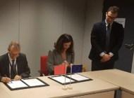 توقيع وثيقة شراكة من أجل البحث والابتكار بين المغرب والاتحاد الأوروبي