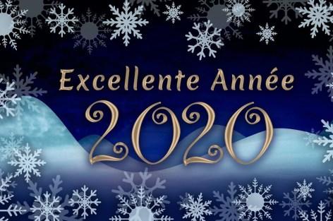"""تهنئة  """"الجالية24"""" بمناسبة السنة الميلادية الجديدة  2020"""