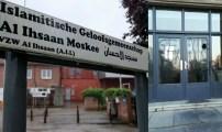 """المجلس الأوروبي للعلماء المغاربة يستنكر بشدة الاعتداء التخريبي المشين الذي تعرض له مسجد """"الإحسان"""" بمدينة لوفن البلجيكية"""
