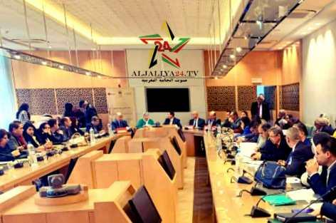 Journée d'étude sur les marocains du monde à Rabat