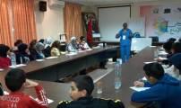 فاس : مهرجان القراءة و الإبداع يحتفي بالخط العربي و المغربي