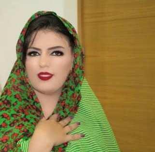 الفنانة ماجدة المودن تكشف أسرارعلاقتها بالتمثيل
