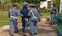 المركز القضائي ببرشيد يستمر في محاربة تجار مخدرات بالإقليم