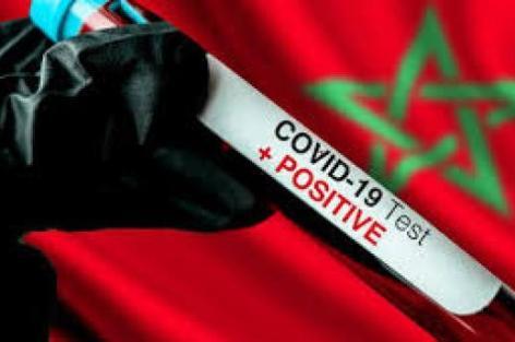 811.. المغرب يسجل ولأول مرة رقما قياسي في عدد المصابين بفيروس كورونا.
